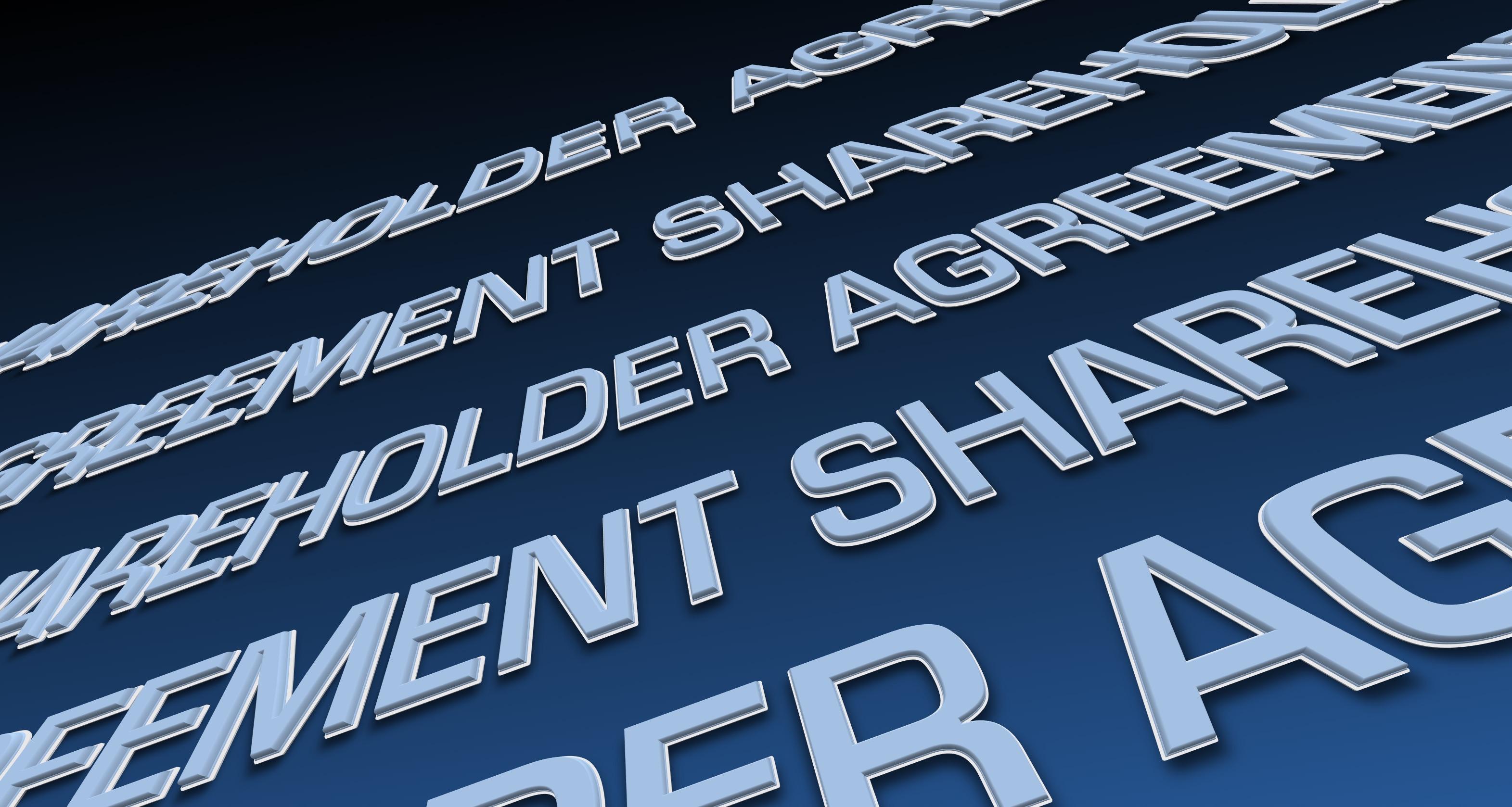 Shareholder Agreements:  5 Tips for Foreign Entrepreneurs